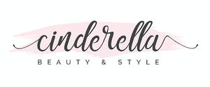 Cinderella - Custom Made Logo's