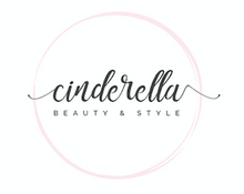 Load image into Gallery viewer, Cinderella - Custom Made Logo's