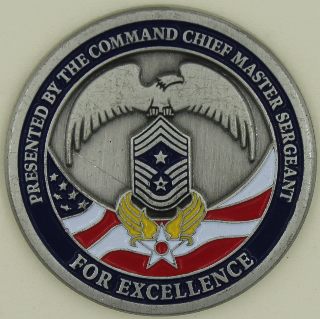 chief coin