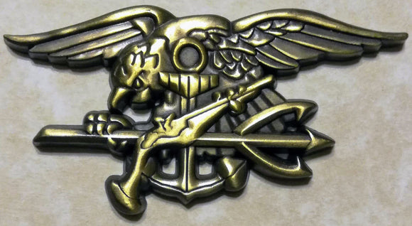 Challenge Coins – Tagged