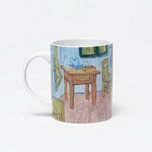 Vincent Van Gogh Mug - The Bedroom