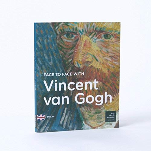 Face to Face with Vincent Van Gogh