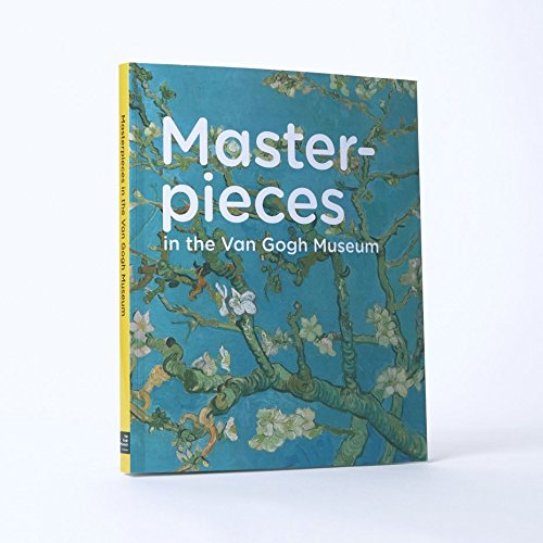 Master-pieces in the Van Gogh Museum
