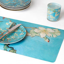 Load image into Gallery viewer, Van Gogh Placemat Almond Blossom