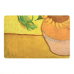 Van Gogh Placemat Placemat Sunflowers