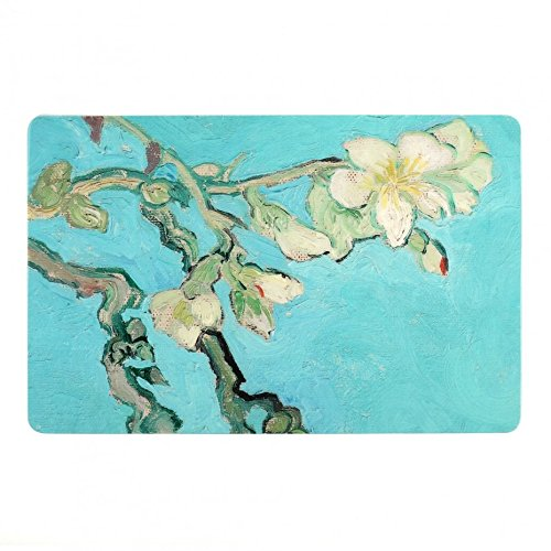 Van Gogh Placemat Almond Blossom 4 Pack
