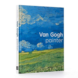 Van Gogh Painter