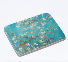 Load image into Gallery viewer, Gdabs Van Gogh Serving Tray Almond Blossom