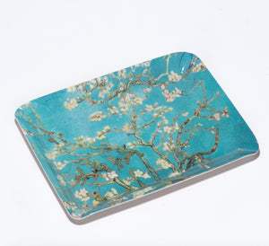 Gdabs Van Gogh Serving Tray Almond Blossom