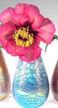 Load image into Gallery viewer, Tom Stoenner Hand Crafted Tall Vase