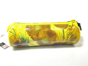 Vincent Van Gogh Pencil Case Sunflowers