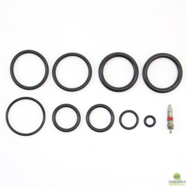 CannondaleExperts.com Cannondale Lefty 36mm 2.0 Abbreviated 100 Hour Seal Kit