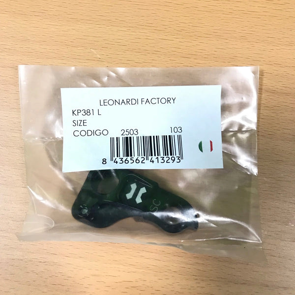 Leonardi Replacement Derailleur Hanger for Cannondale Scalpel Si KP381, Fits Can