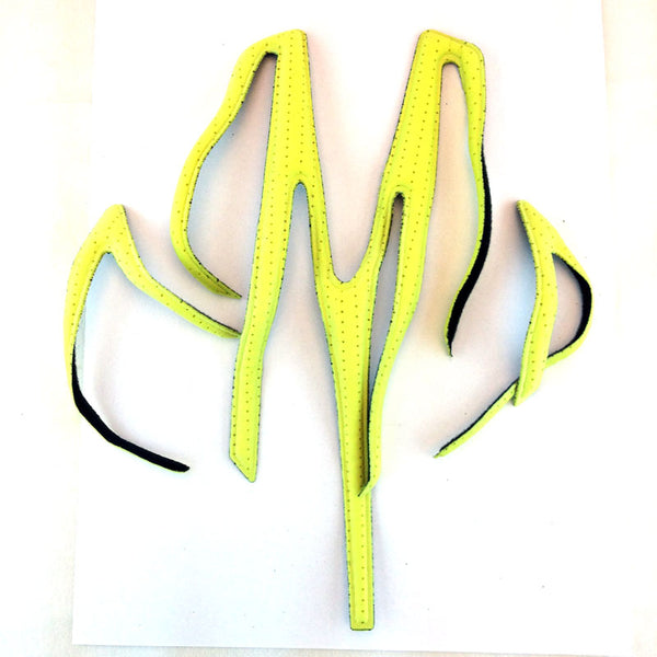 Cannondale Cypher Helmet Replacement Pads Yellow