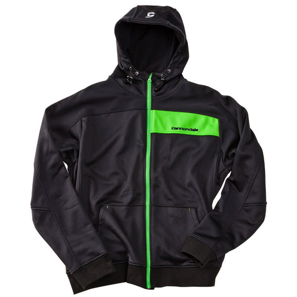 Cannondale 2013 Hoodie Black - 3M143 Extra Extra Large