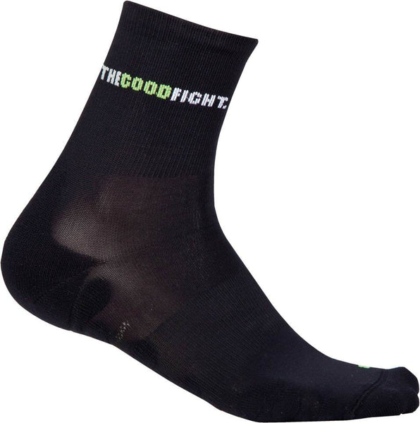 Cannondale 13 The Good Fight Sock GOOD Extra Large - 3T471X/GOOD