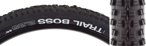 WTB Trail Boss Comp Tire, 26 x 2.25