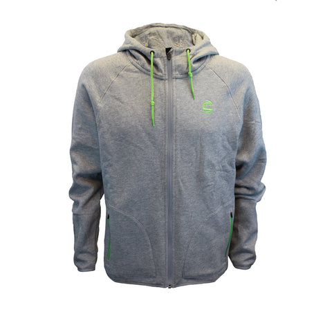 Cannondale 2015 Urban Urban Hoodie Grey Extra Large