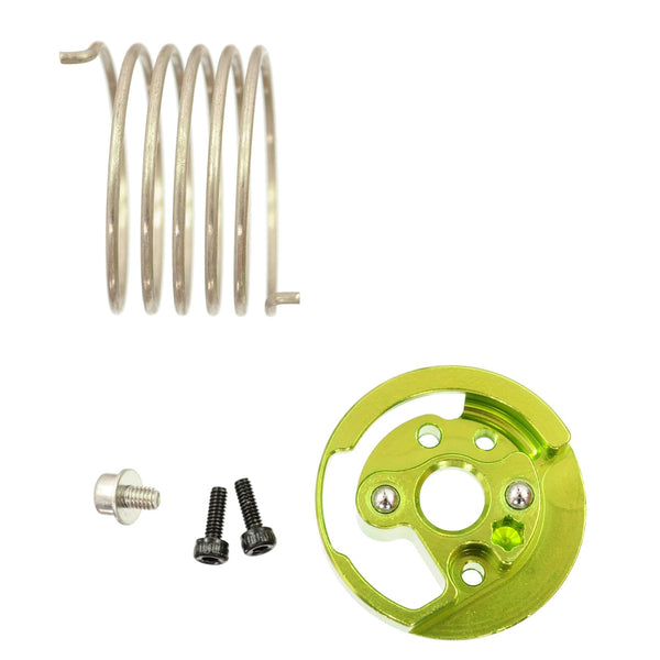 Cannondale Lefty Ocho Lockout Pulley and Spring Assembly K36039