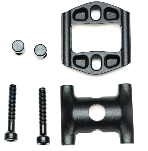 Cannondale KNOT 27 Seatpost Rail Clamps and Hardware Kit K26050