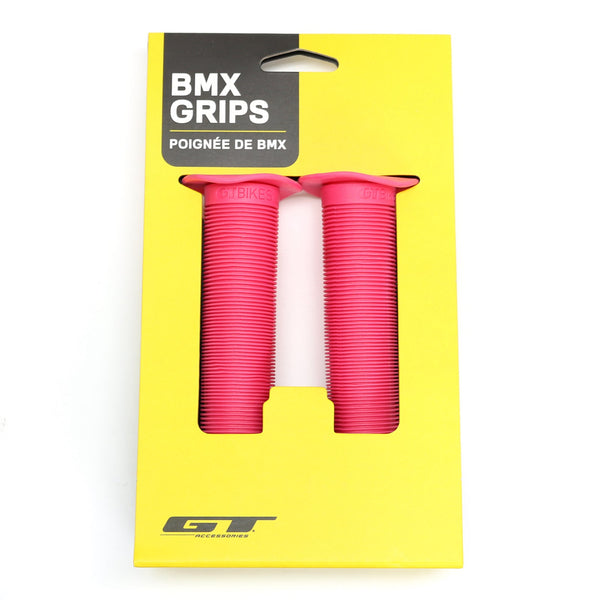 GT Bicycles Super Soft with Flange Grips Pink