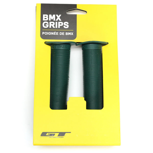 GT Bicycles Super Soft with Flange Grips Green