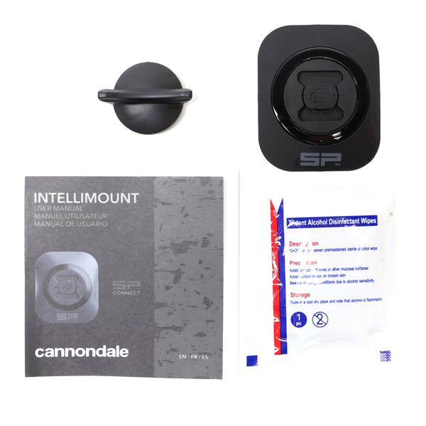Cannondale Intellimount SP Connect Adhesive Phone Mount w/ Stand K76340