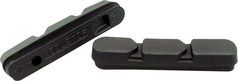 Kool-Stop Campagnolo Super Record 2011 Brake Pads Black
