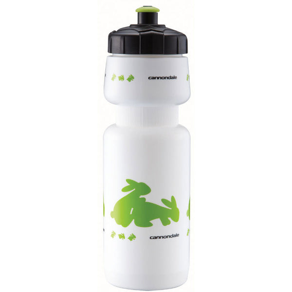 Cannondale 2014 Bunnies Water Bottle White Large 24 oz