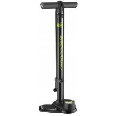 Cannondale Airport Nitro Floor Pump Black CU4050NT01