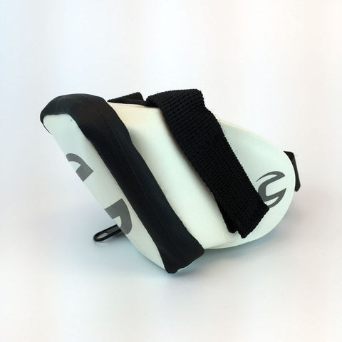 Cannondale Seat Bag- Speedster Tpu, Small White CU4086SM02