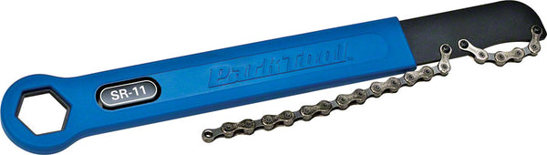 Park Tool SR-11 Sprocket Remover Chain Whip: 11-Speed