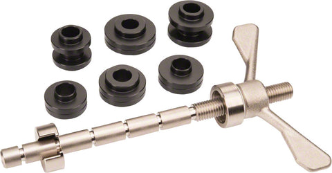 Park Tool BBP-1 Bottom Bracket Bearing Press Set