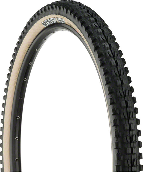 Maxxis Minion DHF Tire: 27.5 x 2.30 Folding 60tpi 3C EXO Tubeless Ready