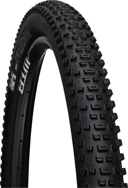 WTB Ranger TCS Light Fast Rolling Tire: 29 x 2.25 Folding Bead Black