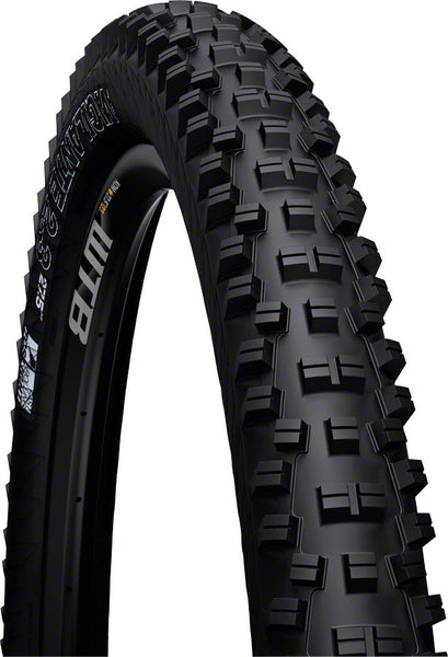 WTB Vigilante TCS Tough Fast Rolling Tire: 29 x 2.3 Folding Bead Black