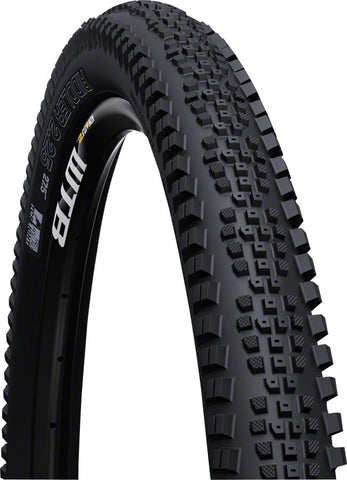 WTB Riddler TCS Tough Fast Rolling Tire: 27.5 x 2.4 Folding Bead Black