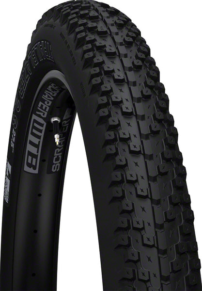 WTB Trailblazer TCS Light Fast Rolling Tire: 27.5+ x 2.8 Folding Bead Black