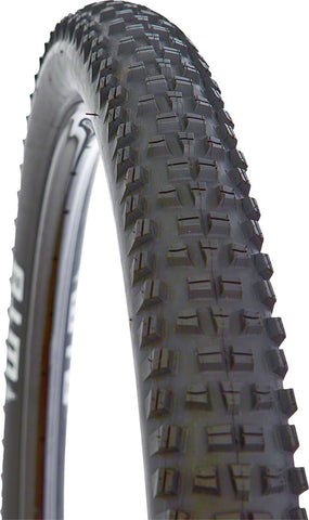 WTB Trail Boss TCS Light Fast Rolling Tire: 29 x 2.4 Folding Bead Black