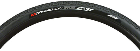 Donnelly X'Plor MSO Tubeless tire, 700x36c - black