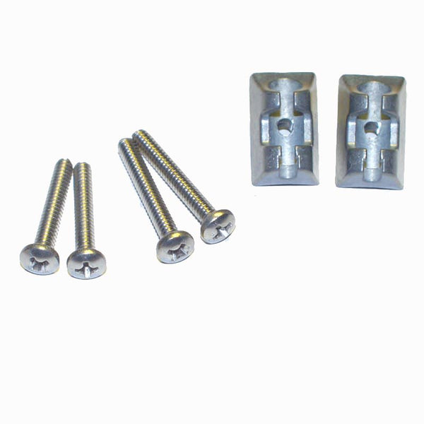 Cannondale Chainstay Cable Stop - 2 Set - A192