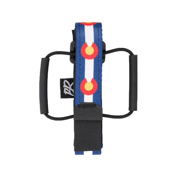 Backcountry Research Mutherload Frame Strap - Colorado