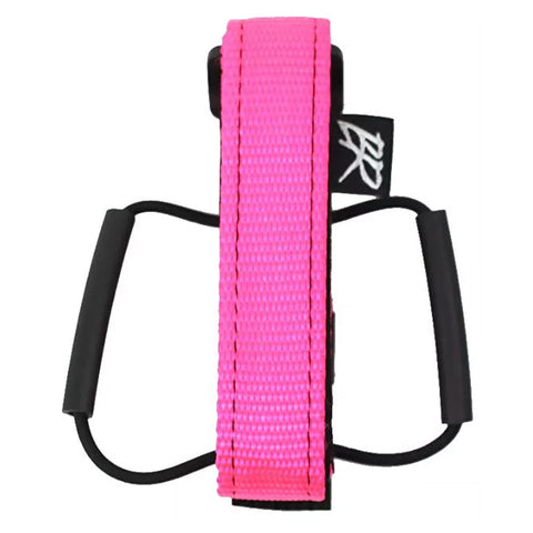 Backcountry Research Mutherload Frame Strap - Blaze Hot Pink