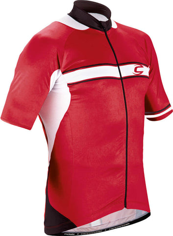 Cannondale 13 L.E. Jersey Emperor Red Small - 3M117S/EMP