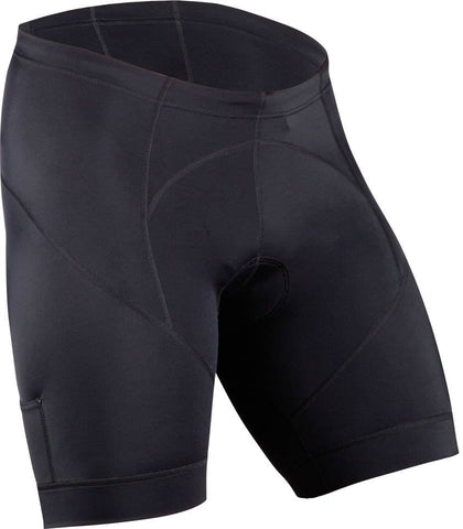 Cannondale 13 Tri Shorts Black Small - 3M280S/BLK
