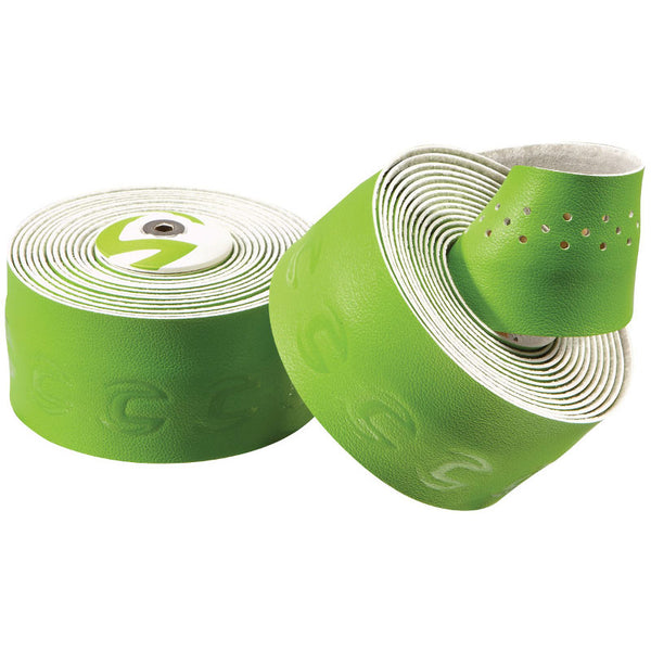 Cannondale 2014 Superlight Microfiber Premium Handlebar Tape Green