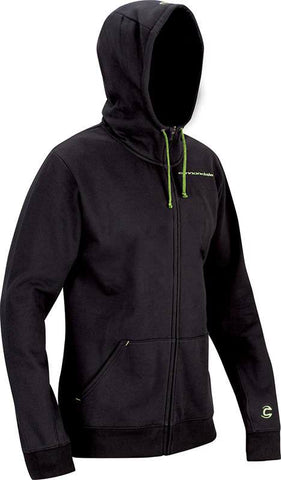 Cannondale HOODIE BLACK Small - 2M143S/BLK