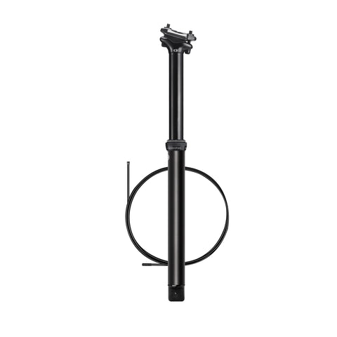 Crank Brothers Highline 3 Dropper Post, (150) 34.9 x 469mm - Black