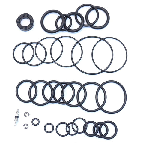 Cannondale 2Spring Universal 100 Hour Service Seal Kit CK5407U00OS