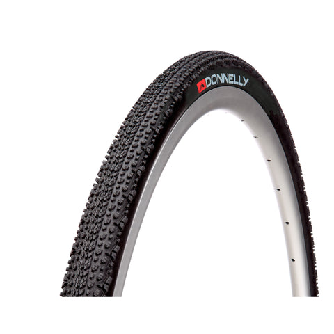Donnelly X'Plor MSO Tubeless tire, 700x50c - black